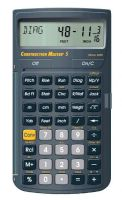 Calculated Ind Ultra Measure Master Calculator 8025 with Spare CR2016 Battery