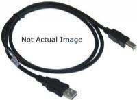 12V Locking 5V Host Power Black Honeywell CBL-503-500-C00 Model 1900//1902//1200G//1202G//1250G//1300G USB Cable 16.4 Coiled
