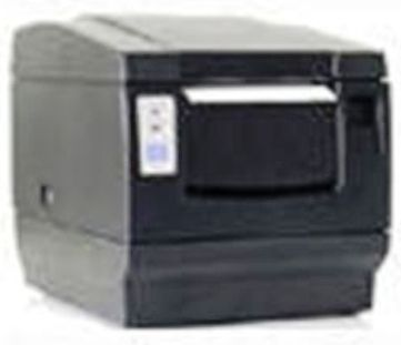 Citizen CBM-1000II-PF120S-BLK thermal POS parallel two-color printing high-speed printer, Alternative to CBM-1000II-PF120-BLK, Drop-in paper loading, Barcode printing, 150mm/sec Print Speed, 8 dot/mm Dot Density, Internal/external power supply configuration (CBM-1000 CBM-1000II CBM 1000II PF120S BLK CBM1000II)