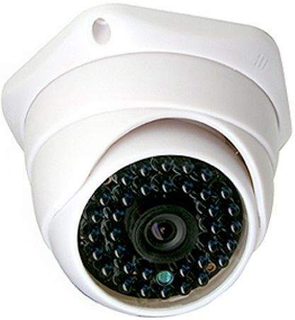 COP-USA CD45AIR-35W Snail 360 Ceiling Mount Color IR Dome Camera with ... I Snail Current Sensor