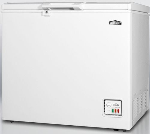 Summit Cf07es Energy Star Listed Chest Freezer With Lock