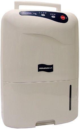 soleus air cfm 40 dehumidifier 40 pint compact dehumidifier with rh salestores com soleus air dehumidifier manual hmt-d70eip-a soleus air dehumidifier manual 45 pint