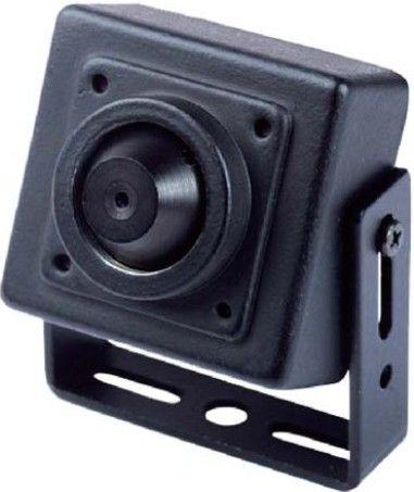 Color Pinhole Cameras