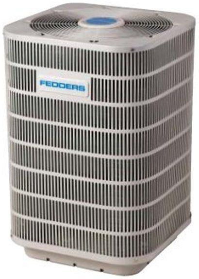 Fedders CH48ACD1VF Heat Pump Condensing Unit, Efficiency