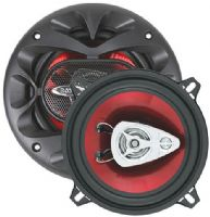 Boss CH5530 Full Range CHAOS Speakers 5 1/4