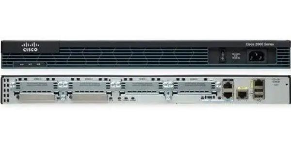 cisco cisco2901 sec k9 integrated 2901 series integrated services