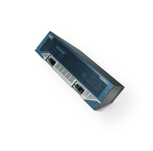Cisco 3825 slots