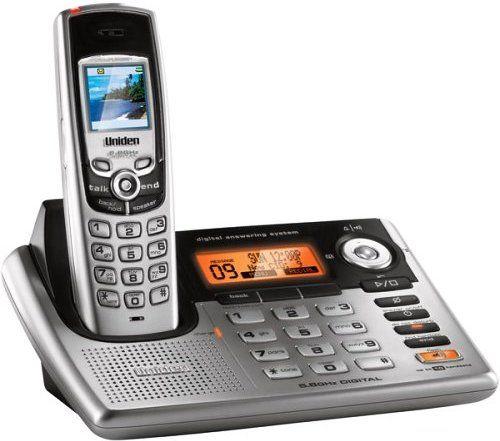 Uniden 5 8ghz Cordless Phone 5 8ghz Cordless Phone