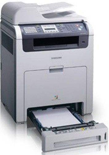 Samsung CLX-6200FX Operating System Compatibility