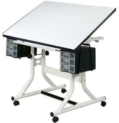 Alvin Cm40 4 Xb Craftmaster Creative Center Craft Table