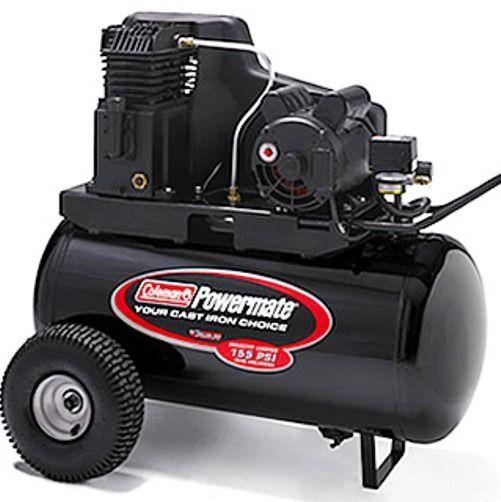 Coleman Powermate Cpa1882054 Cast Iron Series Industrial