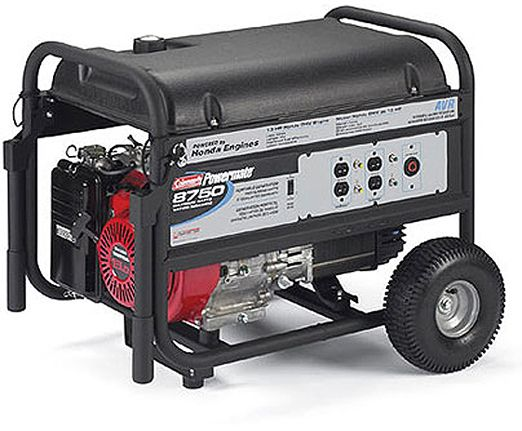 Gasoline/Electric Generators - SaleStores com 305-652-0442