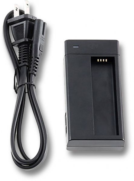 Black DJI Osmo Intelligent Battery Charger