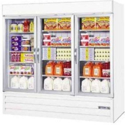 Beverage Air Refrigerator Beverage Air Crg74 1 c Series