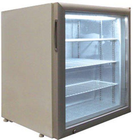 Metalfrio CTF-2 Countertop Freezer, 51liters / 1.8cu.ft. Gross ...