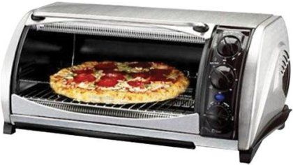 Oven Toaster: Manual For Black And Decker Toaster Oven