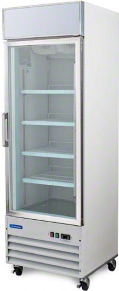 Metalfrio d368bmf glass door display freezer 28 width 5 - 28 inch exterior steel door for sale ...