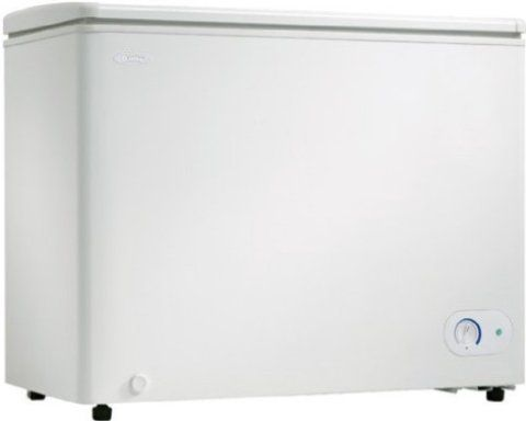 Danby DCF700W1 Chest Freezer