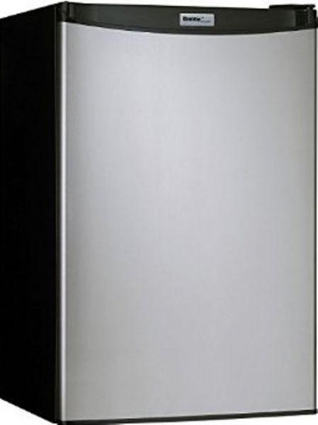 Danby Dcr044a2bsldd Compact Counter High Refrigerator 4 4