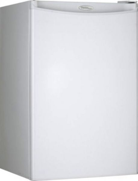 Danby DCR044A2WDD Designer Series Compact Refrigerator with 2.50