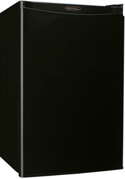Danby Dcr122bldd Designer Series Compact Refrigerator With