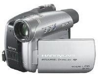 Sony dcr hc36e
