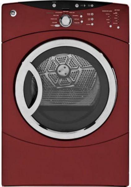 ge general electric dcvh680ejmv electric dryer with 7 0 cu. Black Bedroom Furniture Sets. Home Design Ideas