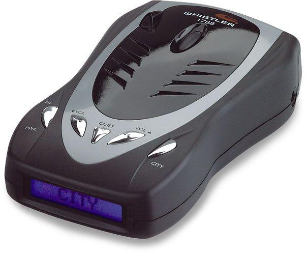 Wireless Radar Detector >> Whistler De1788 All Band Wireless Radar Laser Detector With Pop