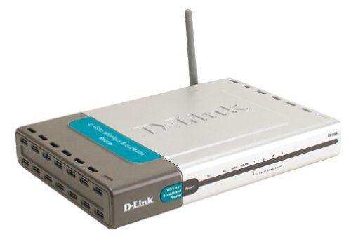 link di 624 wireless access point