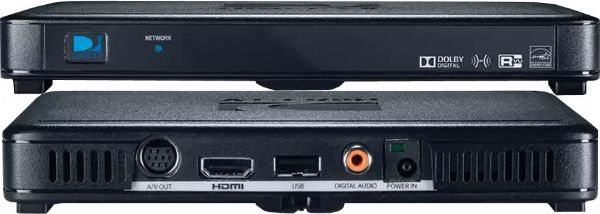 Directv C41w Wireless Genie Mini  Client   Black Color
