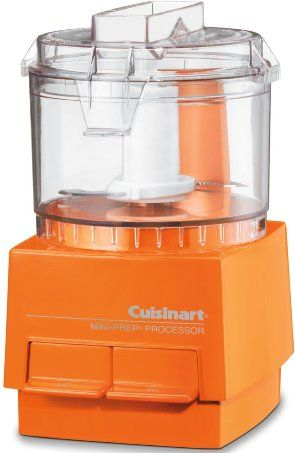 Cuisinart dlc 1or mini prep food processor orange powerful chopper cuisinart dlc 1or mini prep food processor orange powerful choppergrinder 21 ounce work bowl 2 speeds for precision processing patented reversible forumfinder Image collections