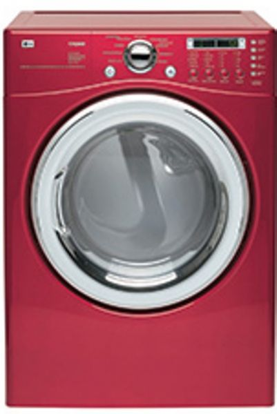 Lg Dle7177rm Electric Dryer With 7 3 Cu Ft Capacity 9