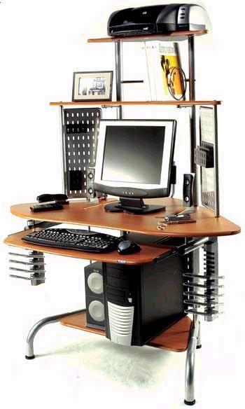 Leda Dl G03ex Adjustable Series Computer Desk Dl G03ex Dlg03ex Dl