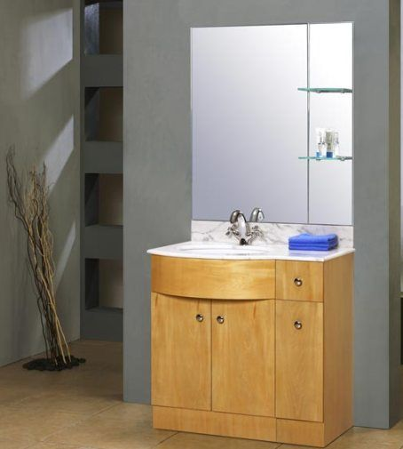 Dreamline dlvrb 314 86 wo eurodesign bathroom vanity for Bathroom configurations