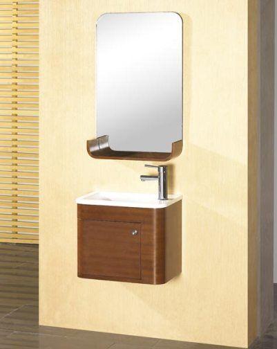 Dreamline Dlvrb 317 Wn Eurodesign Bathroom Vanity Cabinet