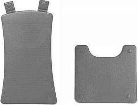 Drive Medical 460900432 Grey Bellavita Comfort Cover For
