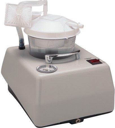 vacumax suction machine