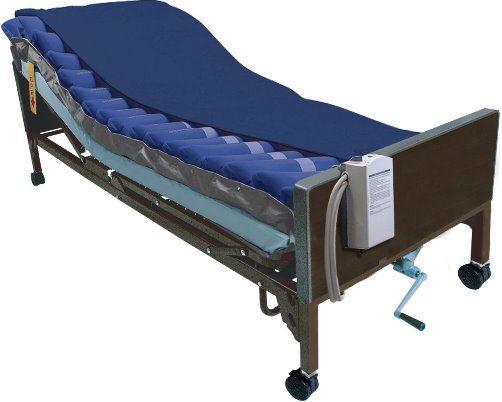 Drive Medical Ap8000 Alternating Pressure Mattress System