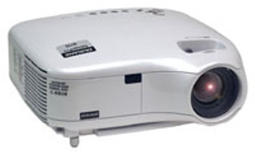 Dukane 8775 ImagePro LCD Projector, 3000 ANSI Lumens, 1024x768 XGA resolution, 600:1 contrast ratio, 7.7 lbs., Aspect Ratio 4:3, 16:9, selectable (DUKANE8775 DUKANE-8775)