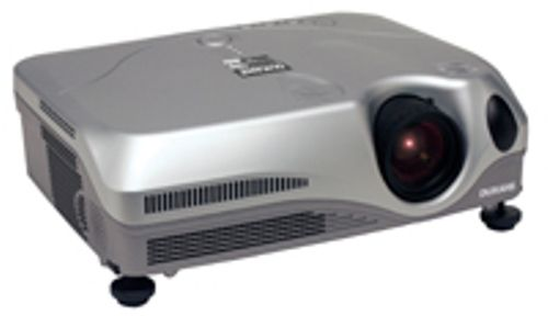 Dukane 8915 ImagePro 8915 LCD Projector, 3200 ANSI Lumens, 1024x768 XGA resolution, 500:1 contrast ratio, 8.6 lbs., Aspect Ratio 4:3, 16:9, selectable (DUKANE8915 DUKANE-8915)