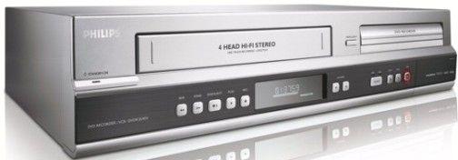 philips dvdr3545v 37 remanufactured dvd vcr recorder progressive rh salestores com Philips TV User Manual Philips Universal Remote SRP2003 27 Manual