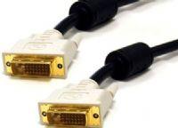 Cable Bytecc DVI-D10 DVI-D Dual-Link DVI-D Digital Cable Male to Male 10FT