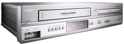 philips vcr dvd player manual free owners manual u2022 rh wordworksbysea com DVD VCR Combo Player Walmart Magnavox DVD VCR Combo Manual