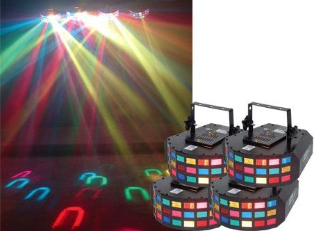 ... 16 multicolored lenses per head Set includes 1 master 3 single heads and 3 linking cables Expandable up to 16 heads 16 patterns sound-activated ... : sound activated lighting - azcodes.com