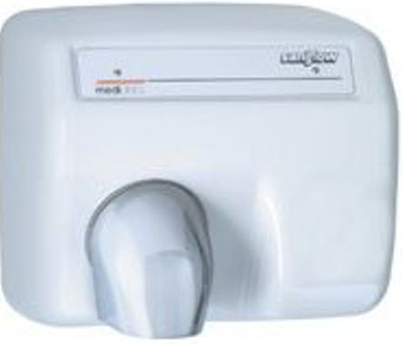 Saniflow E85a Automatic Hand Dryer Cast Iron Cover 1 4