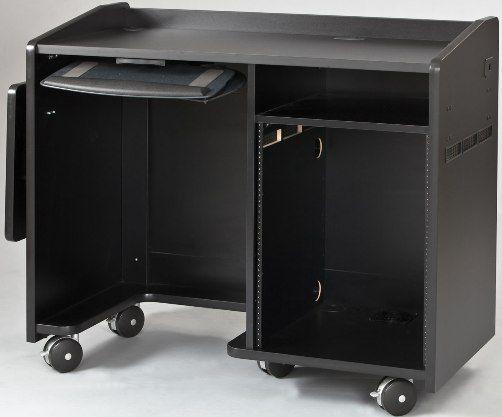 avf furniture. AVF Audio Visual Furniture International EDUMDB Teaching Multimedia Desk Black Made With Grade Laminates Large 45 Avf U