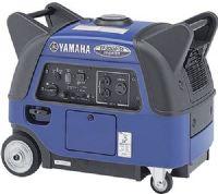 Gasoline electric generators 305 652 0442 for Yamaha ef 3000 ise inverter