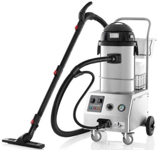 Reliable Ef700 Enviromate Flex Commercial Steam Cleaner
