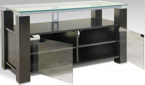 Elite Industries El905 Wide 47 Tv Stand A V Combination Unit