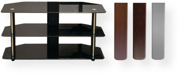 Level Mount Eltvs55 Universal Tv Accessory Stand Fits 26 To 57 Lcd